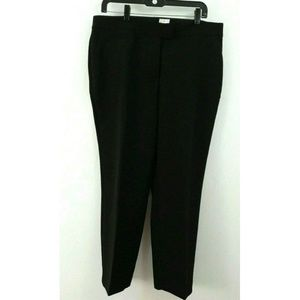 New Investments Women's Pants Stretch Black